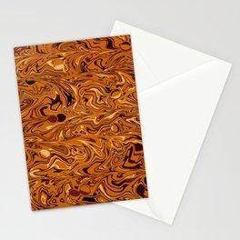 Coffee melange Stationery Cards