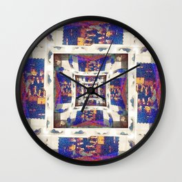 Orchestra Wall Clock