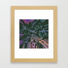 CRMA Framed Art Print