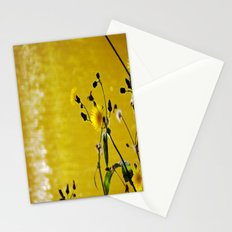 Kissed by the sun Stationery Cards