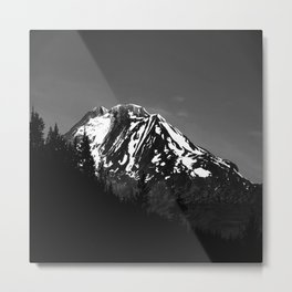 Desolation Mountain Metal Print