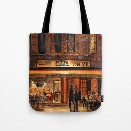 N. 28 Tote Bag