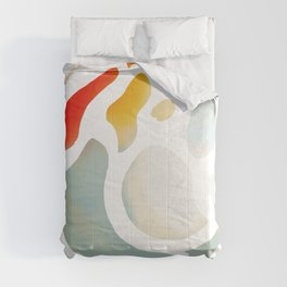Color Orb Comforters