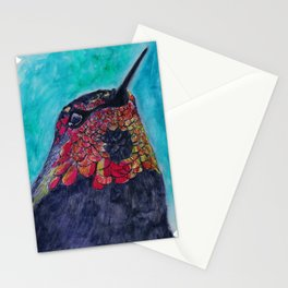 pajaro Stationery Cards