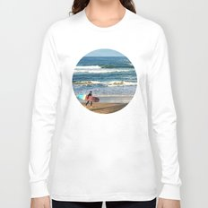 Wave rider Long Sleeve T-shirt
