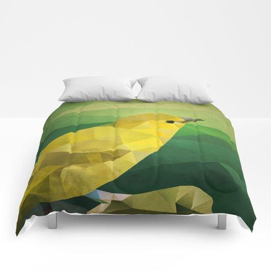 The Bird Comforters
