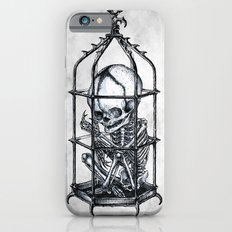 Fetus Cage Slim Case iPhone 6s