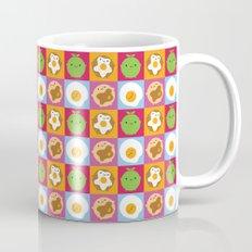 Kawaii Breakfast Mug