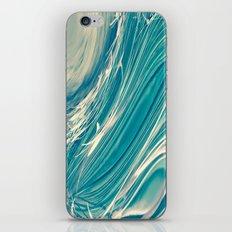 Neptune's Wild Ocean iPhone & iPod Skin