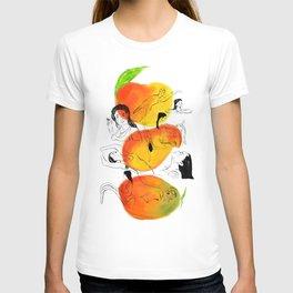 MY SWIM COACH T-shirt