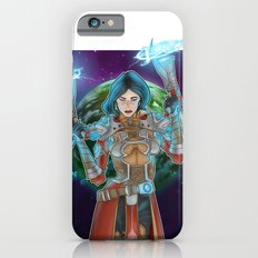 Spellslinger iPhone 6s Slim Case
