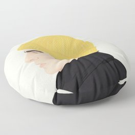 Skam | Jonas Vasquez Floor Pillow