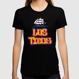 Costa Rica Los Ticos ~Group E~ T-shirt