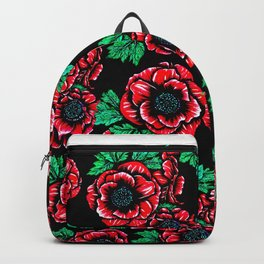 Them  flowers Backpack