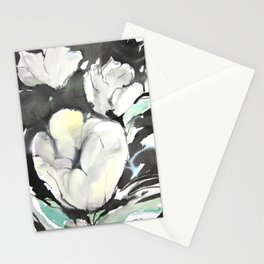 Sumie No.5 tulips Stationery Cards