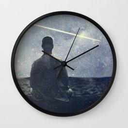 Nothingness Wall Clock