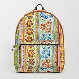 Parterre Botanique Vertical Backpack