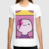 princess bubblegum T-shirts featuring Princess Bubblegum  by lapinette