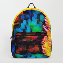 Colorlove Backpack