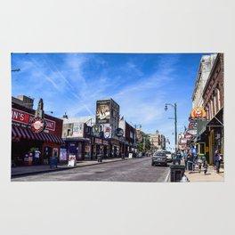 Beale Street Rug