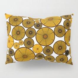 Timber Pillow Sham