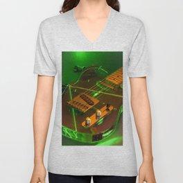 Lasercaster Unisex V-Neck