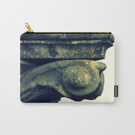 Timeworn Capital Carry-All Pouch