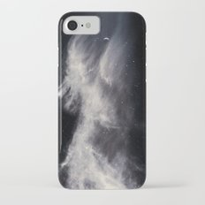 Moon and Clouds iPhone 7 Slim Case