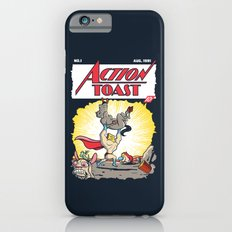 Action Toast Slim Case iPhone 6s
