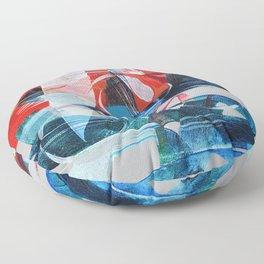 Forme Floor Pillow