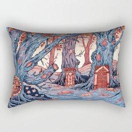 Story Time Rectangular Pillow