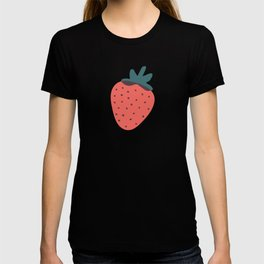 Strawberries T-shirt