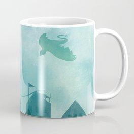 Foggy Night Coffee Mug
