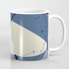 Give 'Em Hell! Coffee Mug
