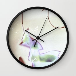 Lumen S5 VE5 Wall Clock