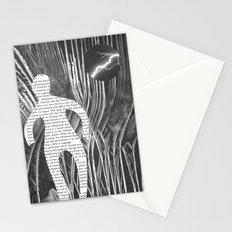 Media Landscape Walkers 1 Stationery Cards