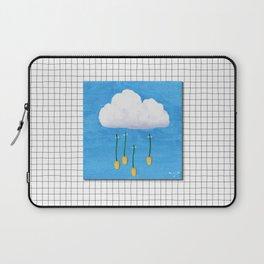 Spring Rain_ver2 Laptop Sleeve