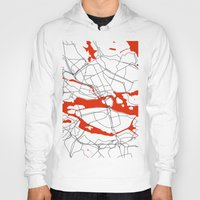 stockholm Hoodies featuring Stockholm Sweden. by Studio Tesouro