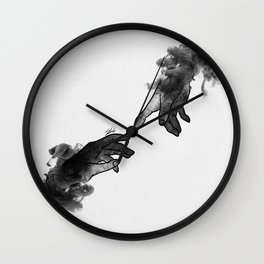 I'm looking for you too. Wall Clock