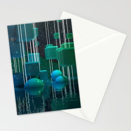 PANORAMA Stationery Cards