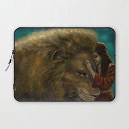 Aslan & Lucy Laptop Sleeve