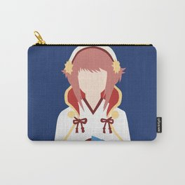 Sakura (Fire Emblem Fates) Carry-All Pouch