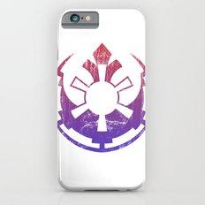 Rebel Empire iPhone 6s Slim Case