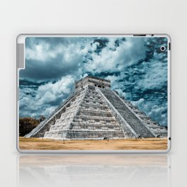 Chichen Itza Visions Laptop & iPad Skin
