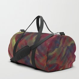 Fall is Fading Duffle Bag