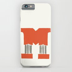 M Lettering iPhone 6s Slim Case