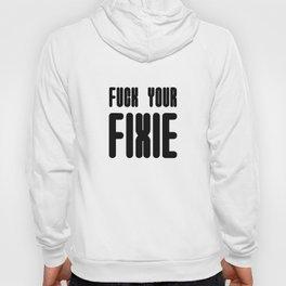 Fixie Hoody