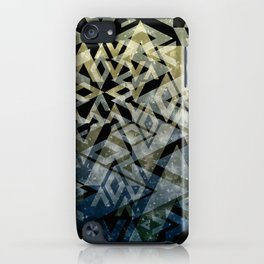 Astral Navigation iPhone Case
