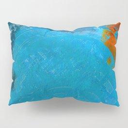 Earth Pillow Sham