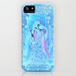 Mabon iPhone Case